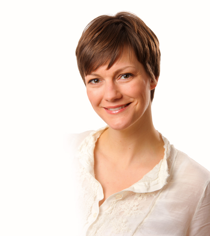 Portrait Julia Mozar